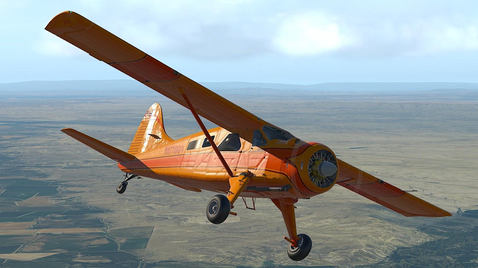 DHC2_Beaver - 2020-11-19 15.05.41
