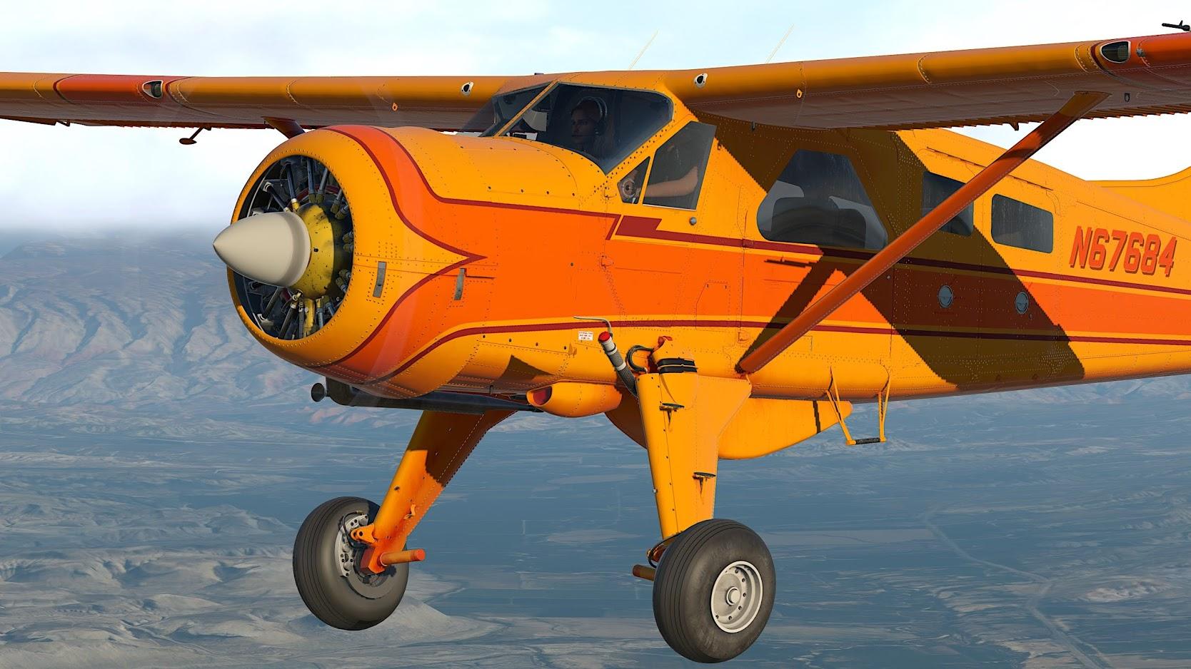 DHC2_Beaver - 2020-11-19 15.08.22