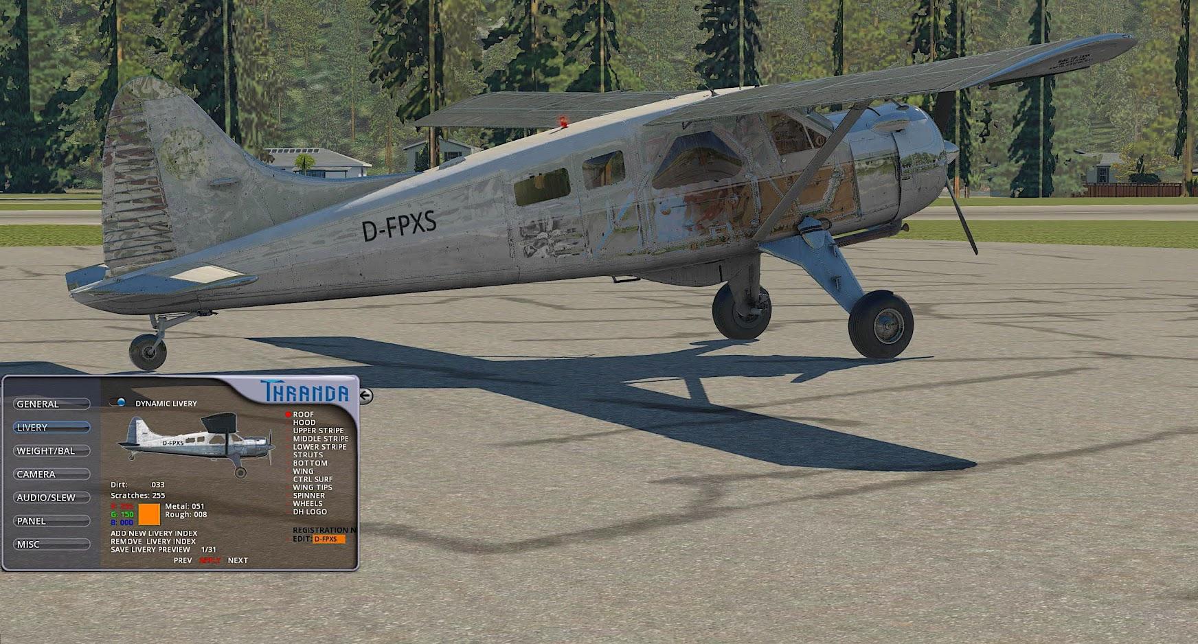 DHC2_Beaver - 2020-11-19 15.36.06