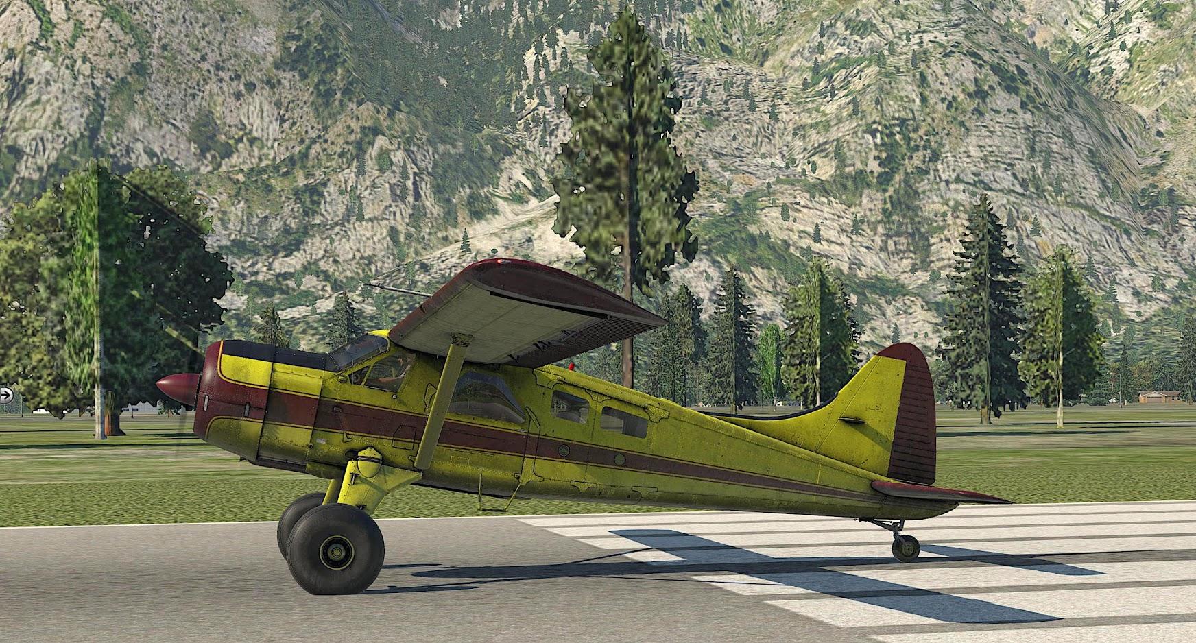 DHC2_Beaver - 2020-11-19 16.10.32