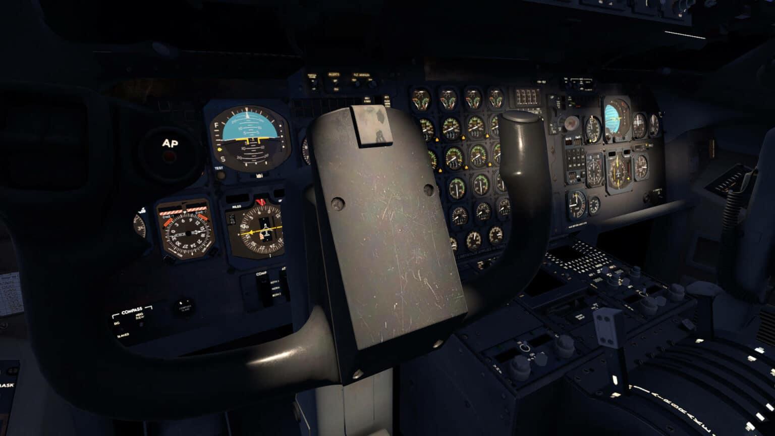 JustFlight BAE 146 (13)