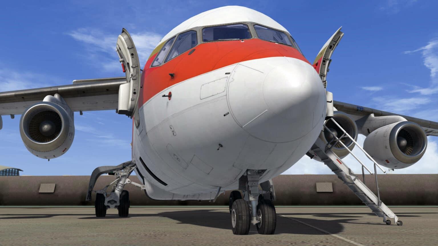 JustFlight BAE 146 (14)