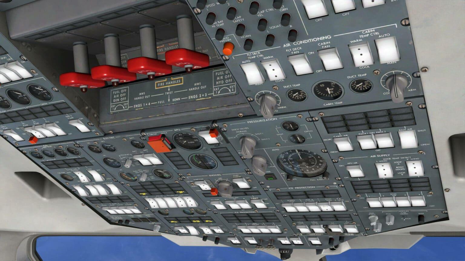 JustFlight BAE 146 (4)