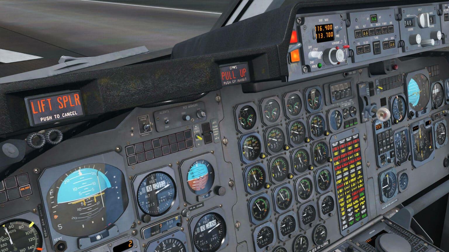 JustFlight BAE 146 (6)