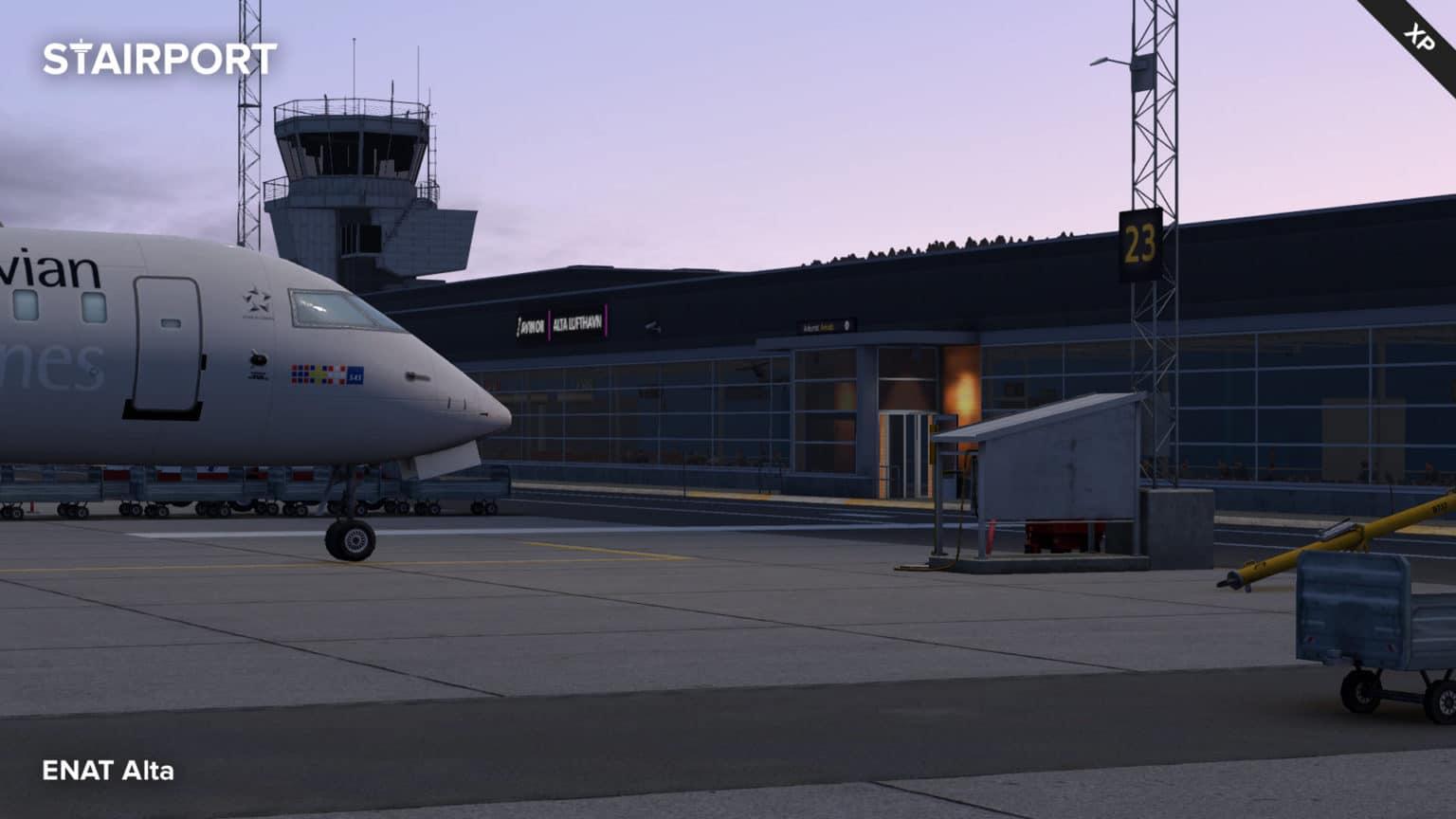 Stairport Alta X-Plane (2)