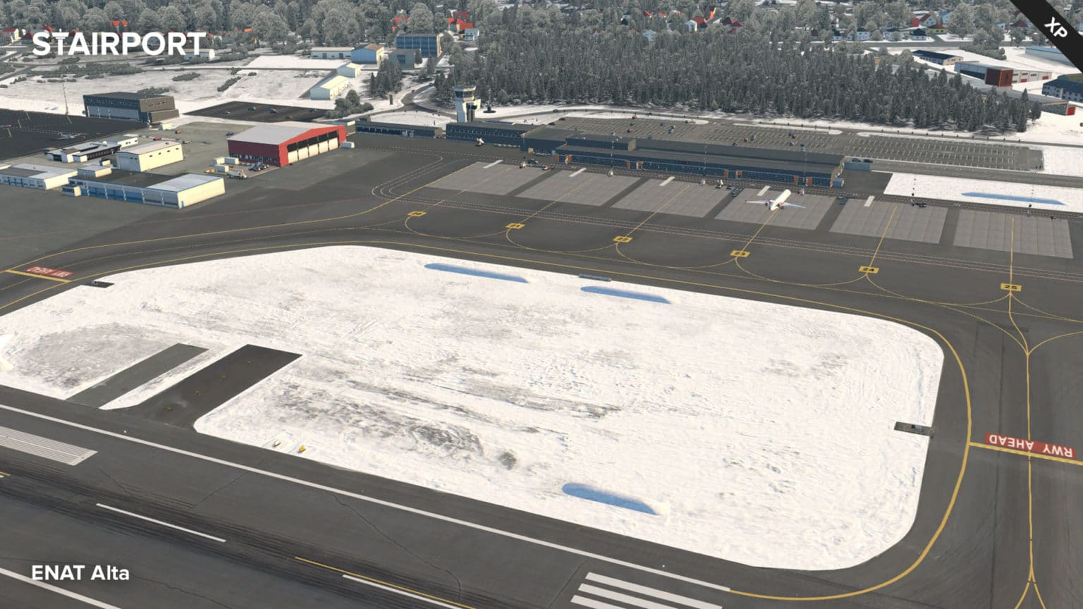 Stairport Alta X-Plane (3)