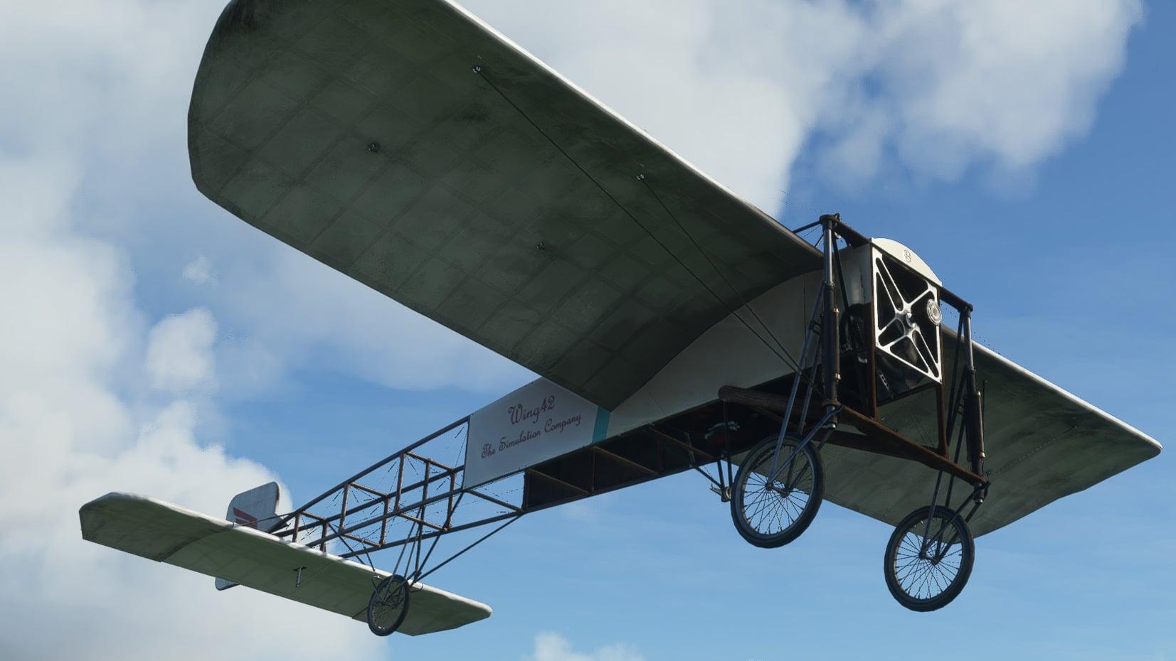 wing42_bleriot_titel