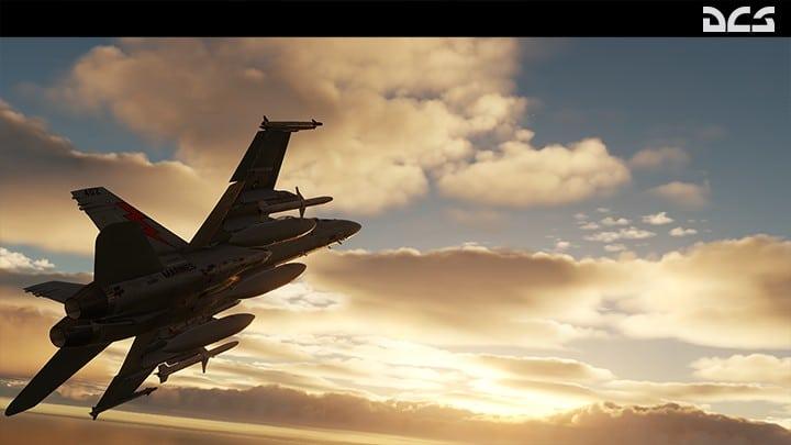 F18 Update 2021