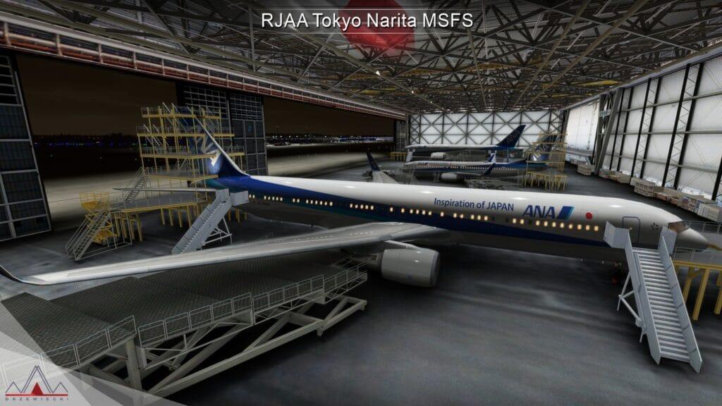 RJAA_MSFS_Tokyo (2)