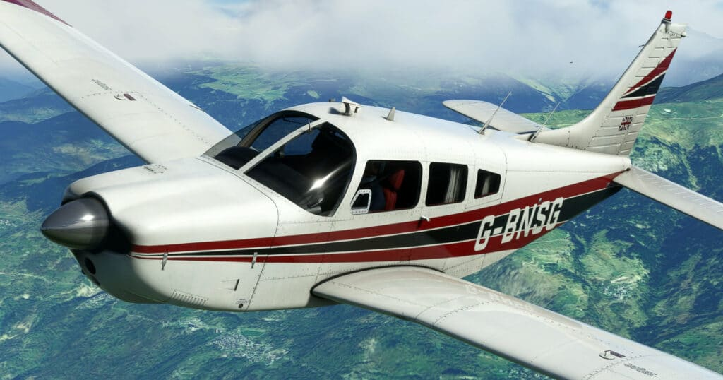 MSFS_JUstFlight_Piper_Arrow (1)
