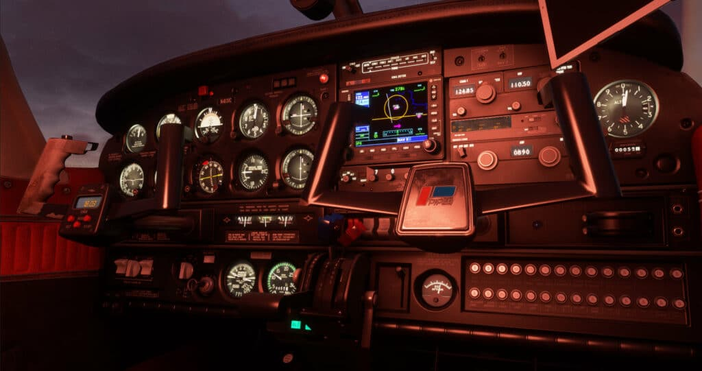 MSFS_JUstFlight_Piper_Arrow (7)