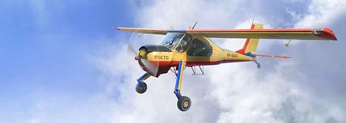 PZL-104 Wilga