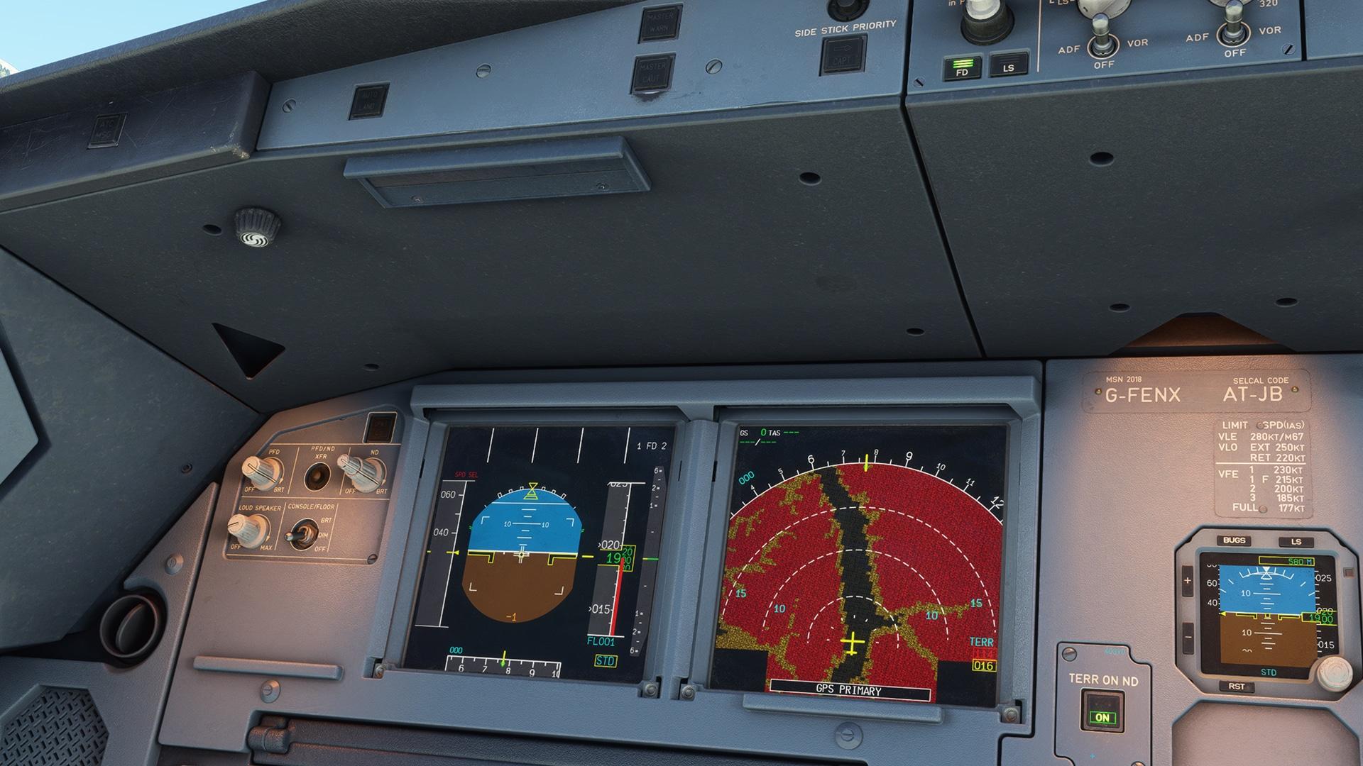 Fenix A320