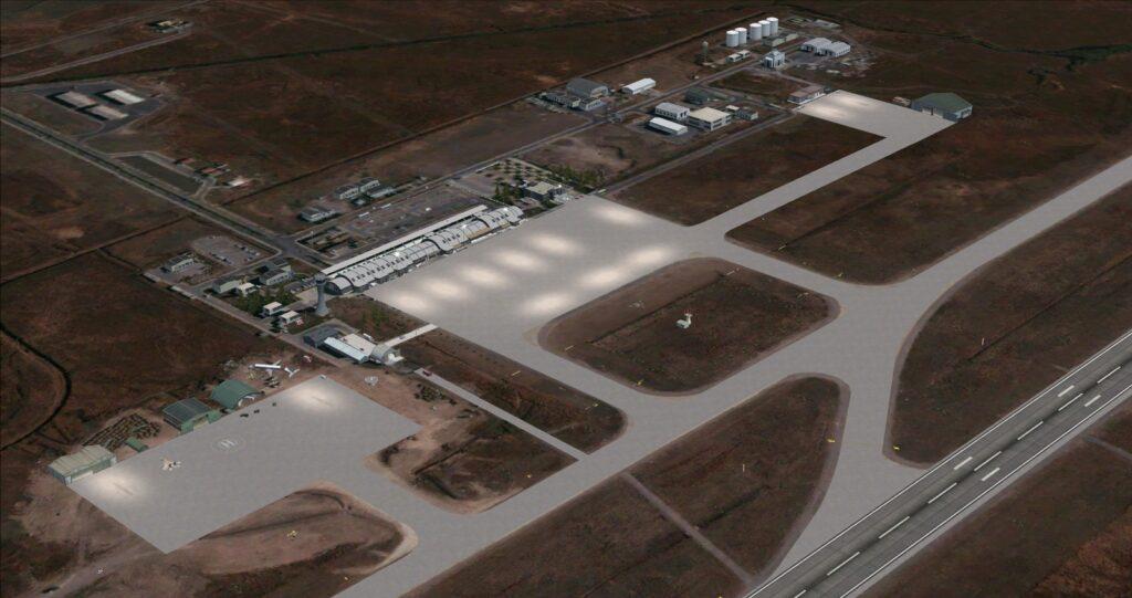 ORSU_Sulaymaniyah_International_Airport_2021_FSX_P3D_30