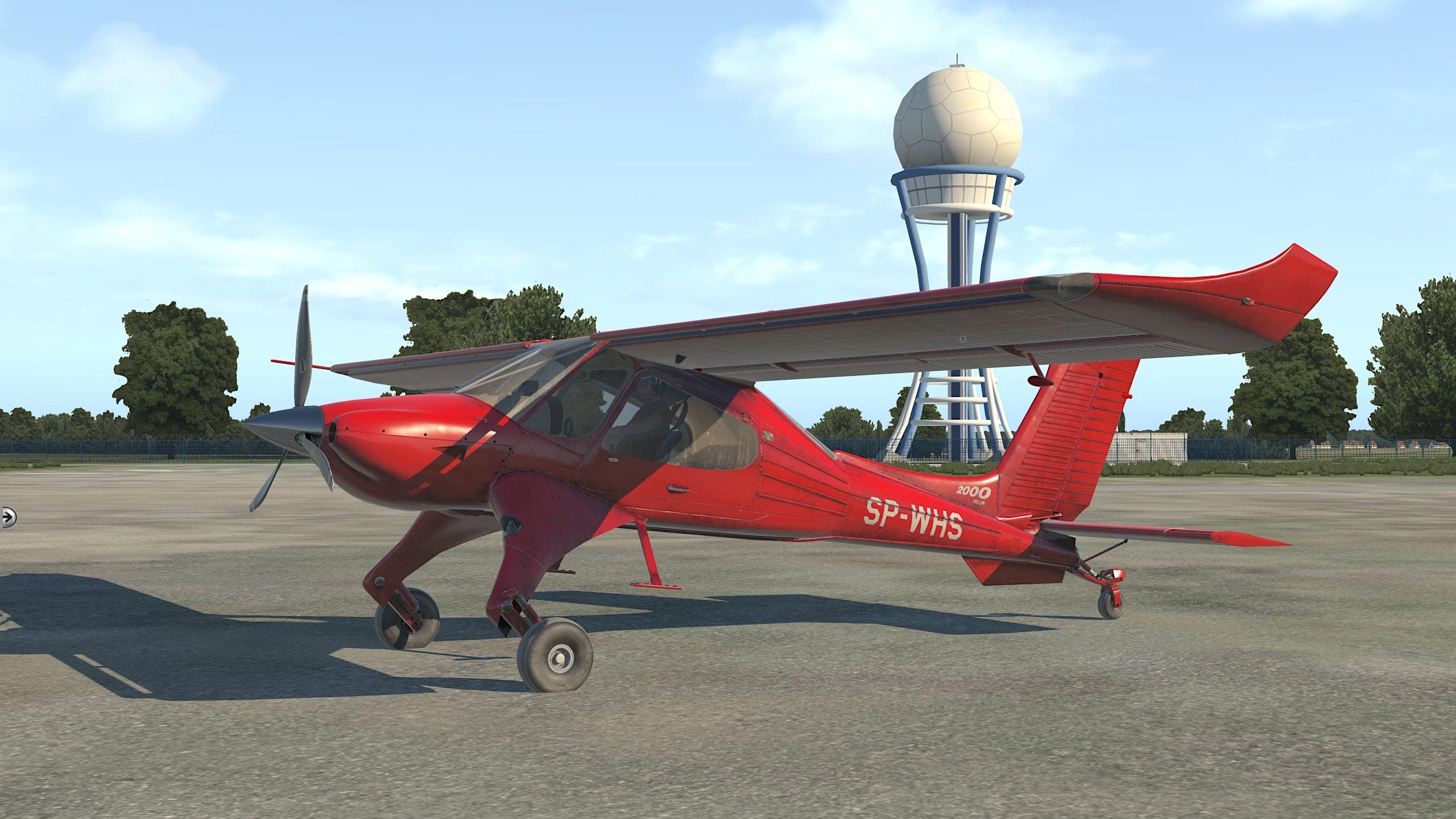 Wilga PZL_104 - 2021-09-21 10.15.57