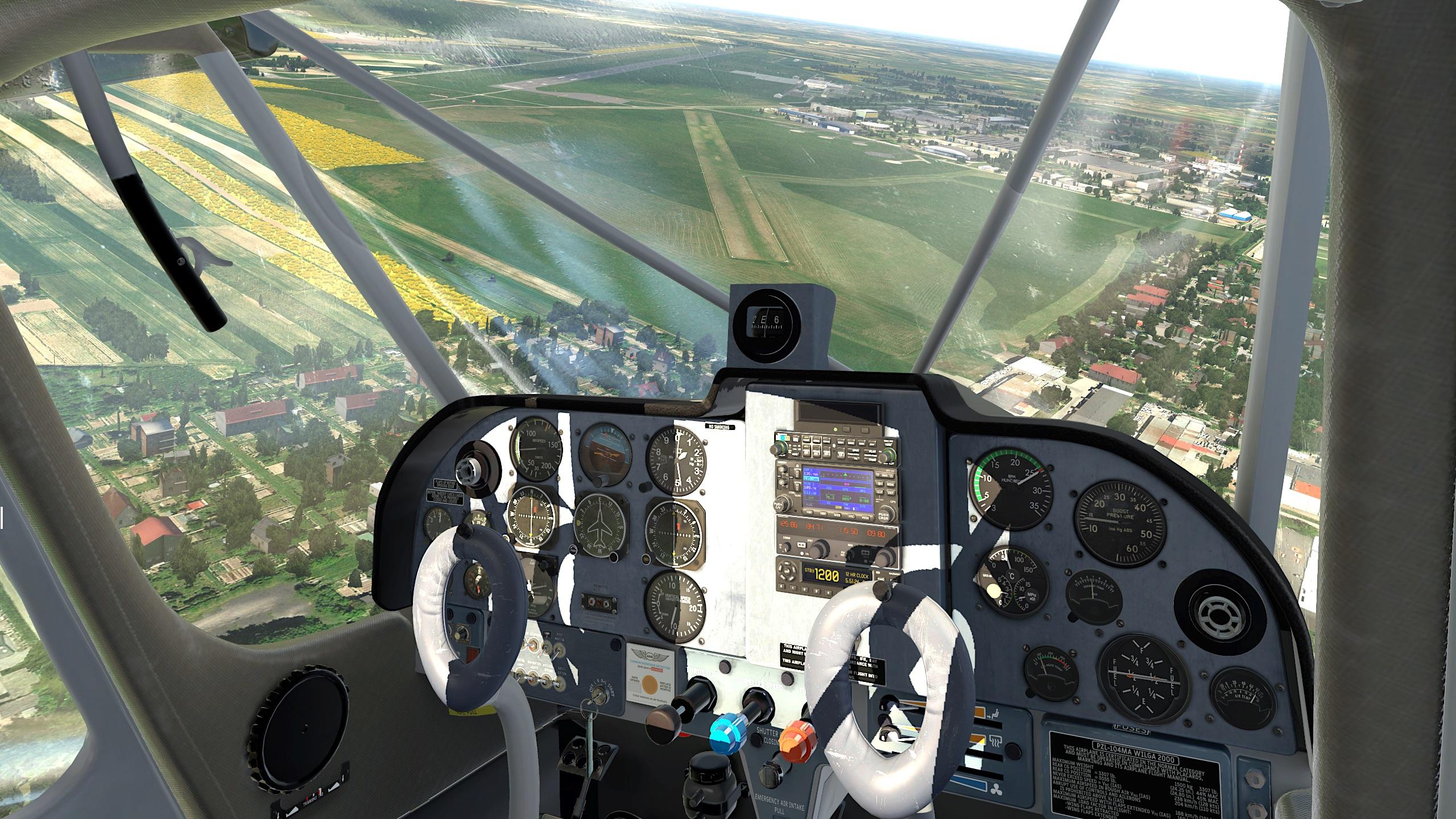 Wilga PZL_104 - 2021-09-21 10.34.37