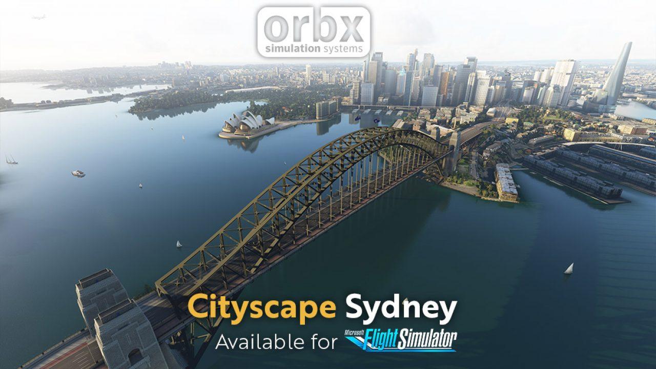 CItyscape Sydney social 1