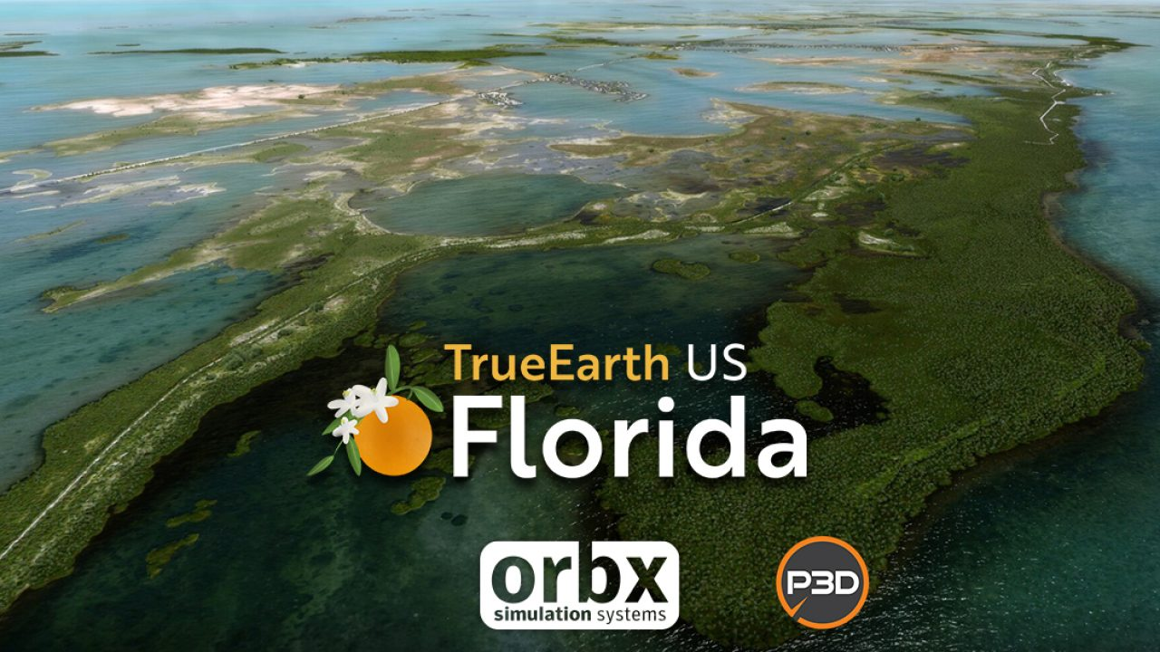 TrueEarth Florida - 2